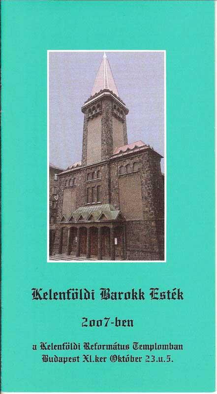 Kelenföldi Barokk Esték 2007 001